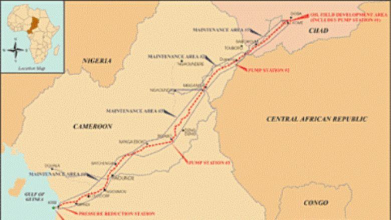 exxon and chad cameron pipeline In this case ceo lee raymond of exxonmobil, was faced with the decision of building a pipeline in chad and cameroon until a certain point in time, the pipeline was a shared interest among shell and totalfinaelf.